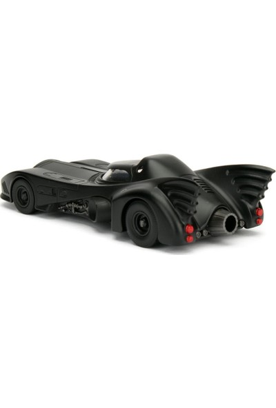 Jada Batman 1989 Batmobil 1:32