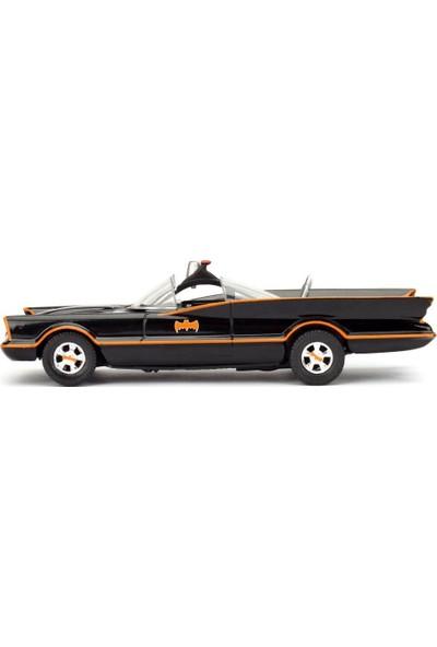 Jada Batman 1966 Klasik Batmobil 1:32