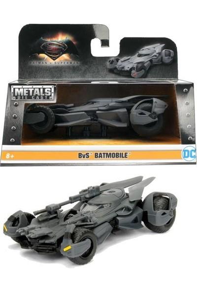 Jada Batman Justice League Batmobil 1:32
