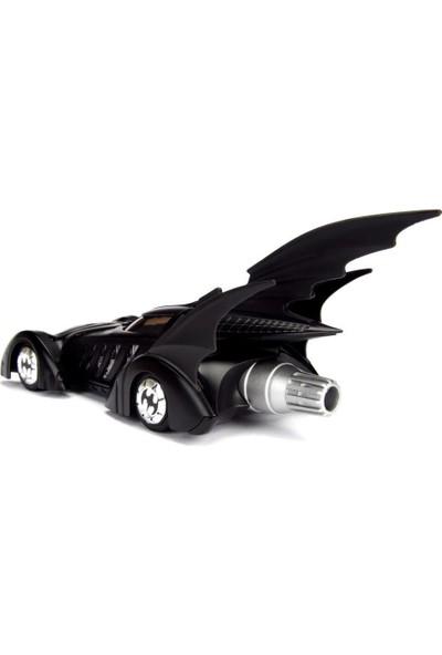 Jada Batman 1995 Batmobil 1:24