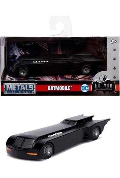 Jada Batman Animated Series Batmobil 1:32