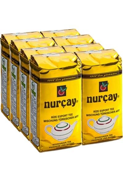 Nurçay Export 500 gr x 8'li