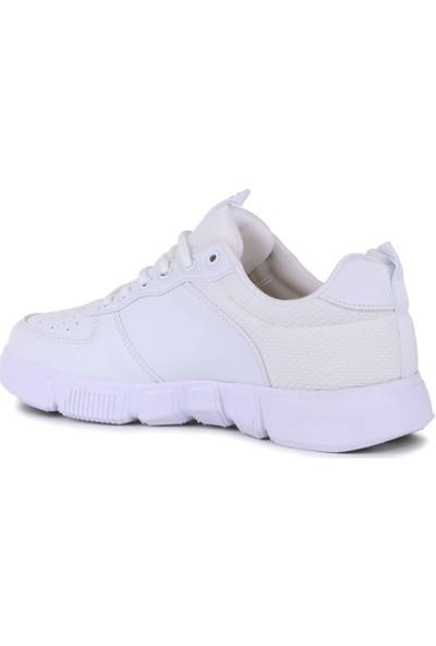 Jump Anatomik Tabanlı Genç Sneakers Ayakkabı-24708