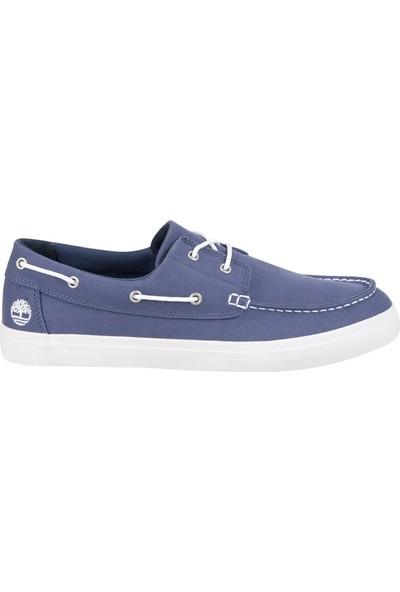 Timberland Tb0A1Xeu Erkek Casual Ayakkabı K.Mavi