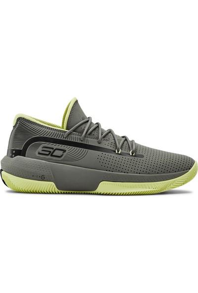Under Armour Erkek Basketbol Ayakkabısı Ua Sc 3zer0 Iıı