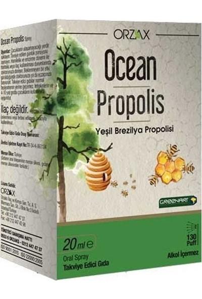 Orzax Ocean Propolis Sprey (20 Ml)