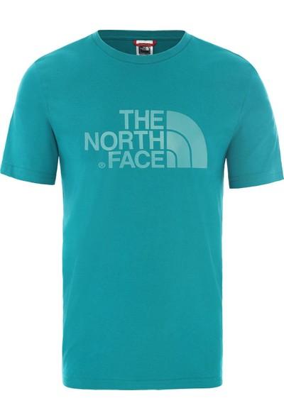The Northface Erkek S/s Easy Tişört - Eu NF0A2TX3H1H1