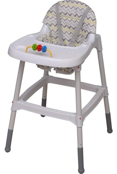 Lava Baby Navis Mama Sandalyesi - Sarı