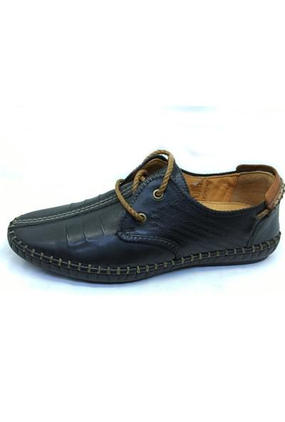 Naturel 17402 Erkek Deri Günlük Ayakkabı