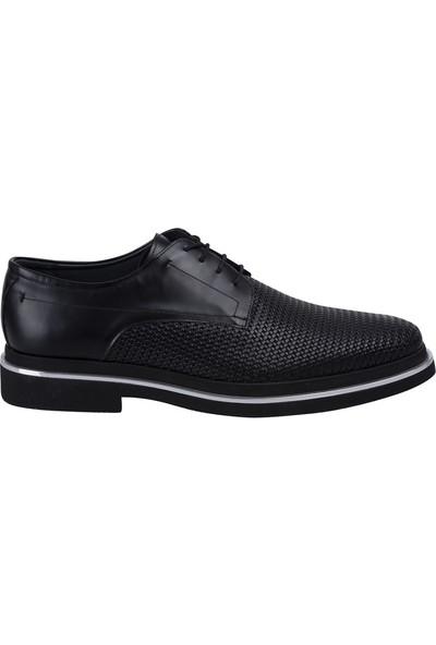Bay 4904T1 Erkek Klasik Ayakkabı Siyah