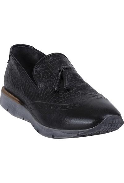 Bay 5501 Erkek Casual Ayakkabı Siyah