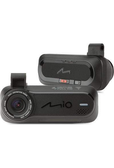 Mio Mivue J60 Wi-Fi Full HD 1080p Araç Kamerası - ADAS, GPS ve G sensor