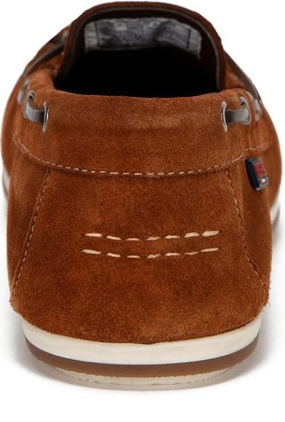 U.S. Polo Assn. Erkek Ayakkabı 50222691-VR099
