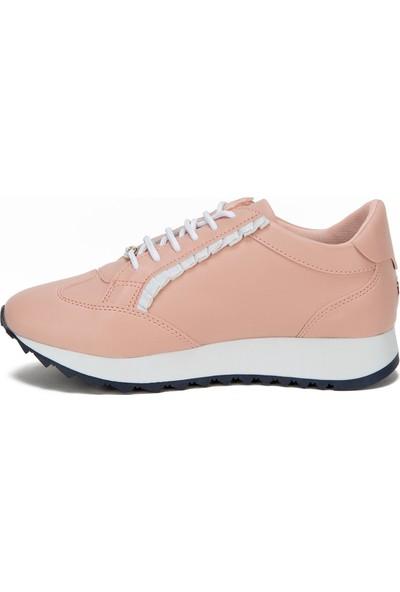 U.S. Polo Assn. Kadın Ayakkabı 50222547-VR042