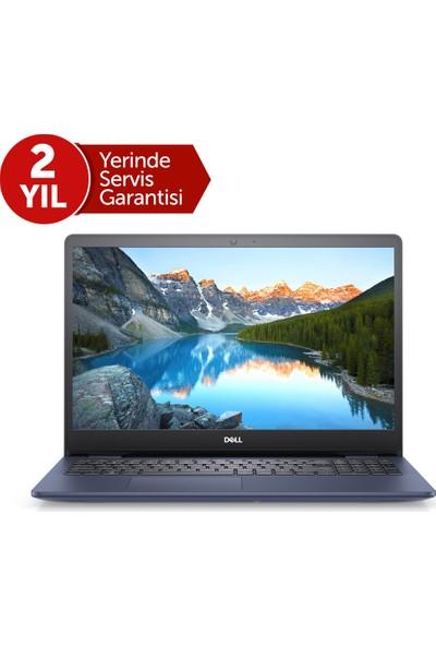 """Dell 5593 Intel Core i5 1035G1 8GB 512GB SSD MX230 Ubuntu 15.6"""" FHD Taşınabilir Bilgisayar FBL35F85C"""