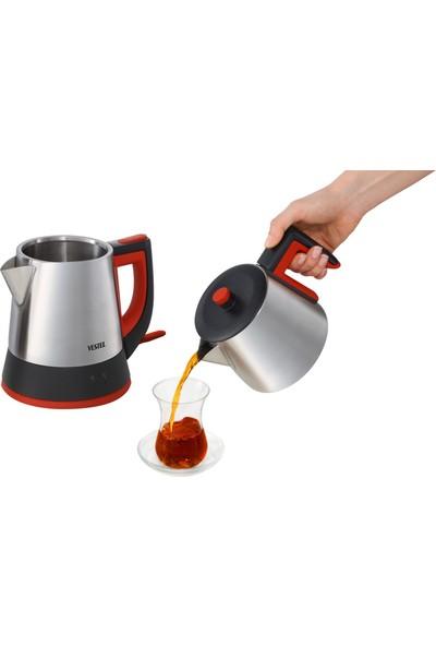 Vestel Sefa 1000 X Çay Makinesi