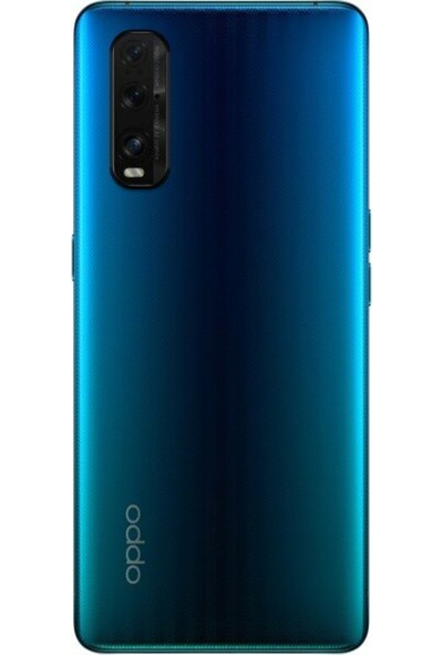 Oppo Find X2 256 GB (Oppo Türkiye Garantili)