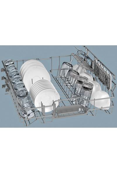 Siemens SN213W00DT A+ 3 Programlı Bulaşık Makinesi