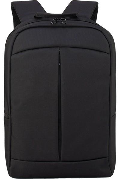 """Beutel 15.6"""" Notebook Bilgisayar Laptop Sırt Çantası - Siyah NBLS-580"""