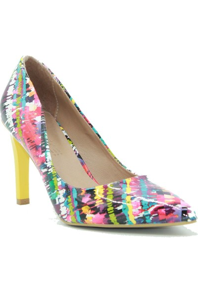 Park Moda Kadın Topuklu Ayakkabı 346-620-1