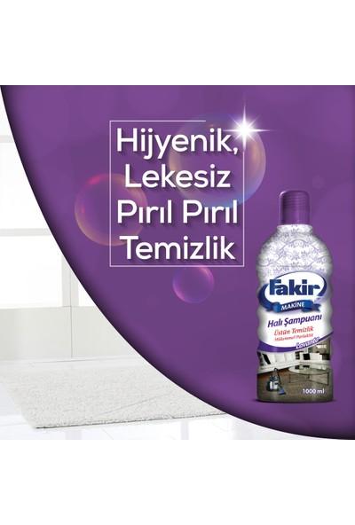 Fakir Halı Şampuanı Matik Lavanta 1000 ml