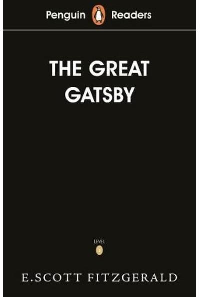 Penguin Readers Level 3: The Great Gatsby - F Scott Fitzgerald