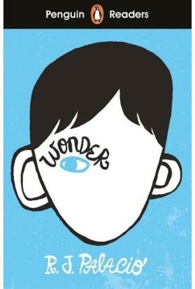 Penguin Readers Level 3: Wonder - R J Palacio