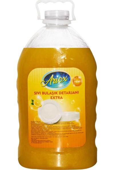Ariox Sıvı El Bulaşık Deterjanı 5 kg
