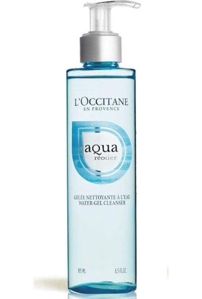 L'occıtane Aqua Réotier Water Gel Cleanser - Aqua Réotier Jel Temizleyici 195 ml