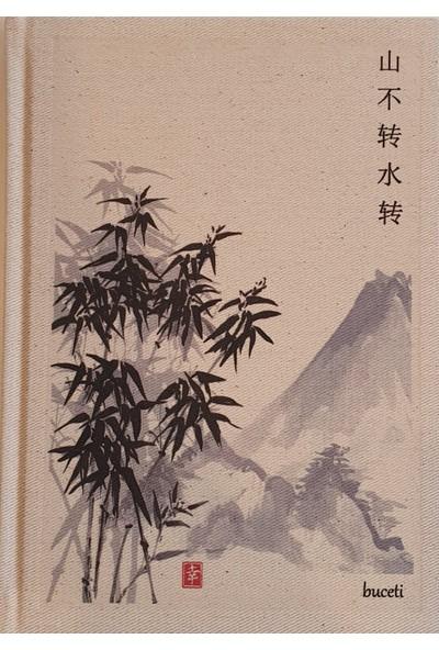 Buceti 1803 Çince Defter