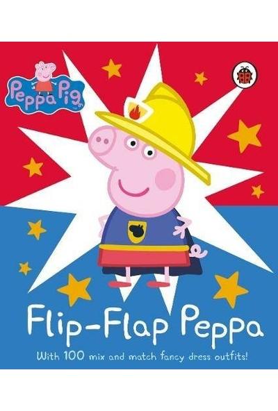 Peppa Pig: Flip - Flap Peppa - Peppa Pig