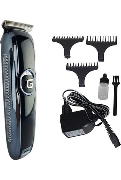 Yopigo G-Cut 605 Saç Sakal Şeklillendirme Vücut Kılı Tıraş Cihazı Traş Makinesi