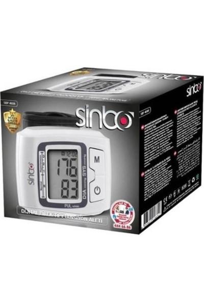 Sinbo SBP-4608 Tansiyon Aleti