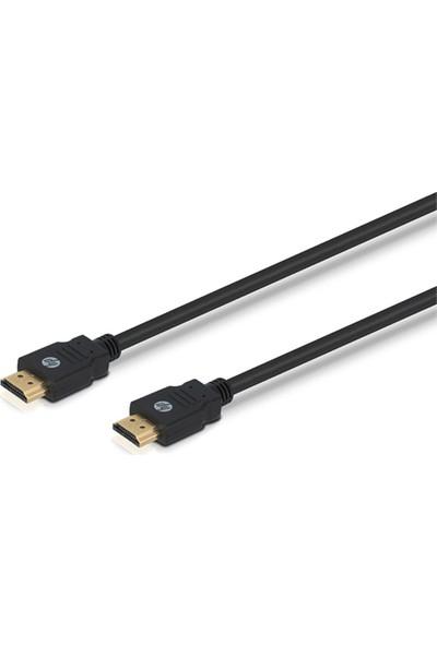 Hp Hdmı To Hdmı Kablo 1.5M
