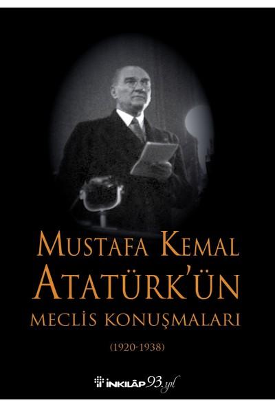 Mustafa Kemal Atatürk'Ün Meclis Konuşmaları - Kurtuluş Güran