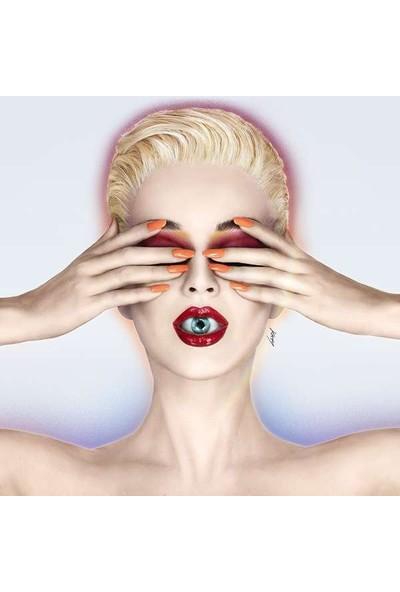 Katy Perry - Witness - Plak