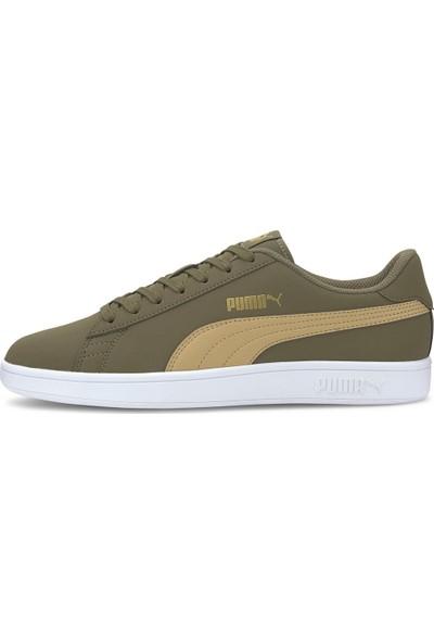 Puma 36516024 Haki Erkek Sneaker