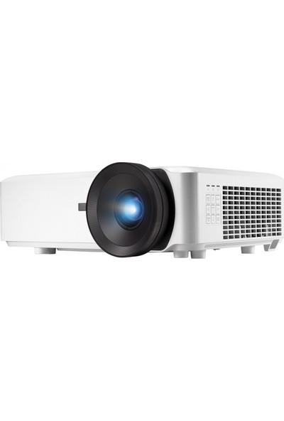 Viewsonic LS860WU 5000 Lümen Kısa Mesafe Full Hd Lazer Projeksiyon Cihazı