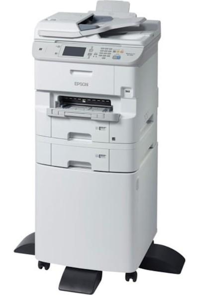 Epson Workforce Pro WF-6590DWF Renkli Yazıcı