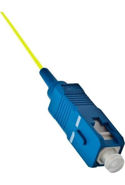 Oem Sc Sm Fiber Optik Pigtail Kablo 0 mt