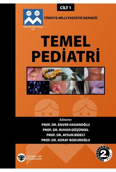 Temel Pediatri 2. Baskı (Milli Pediatri Derneği)