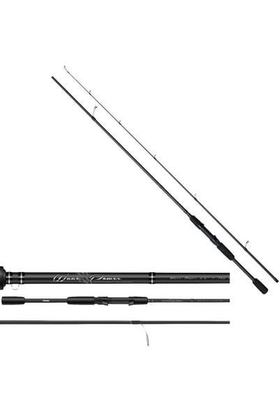 Okuma Wave Power 210CM 0-8g Lrf Kamışı