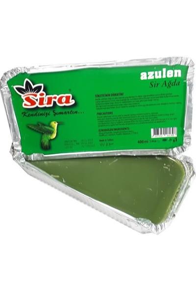 Sira Sir Ağda Azulen 400 ml