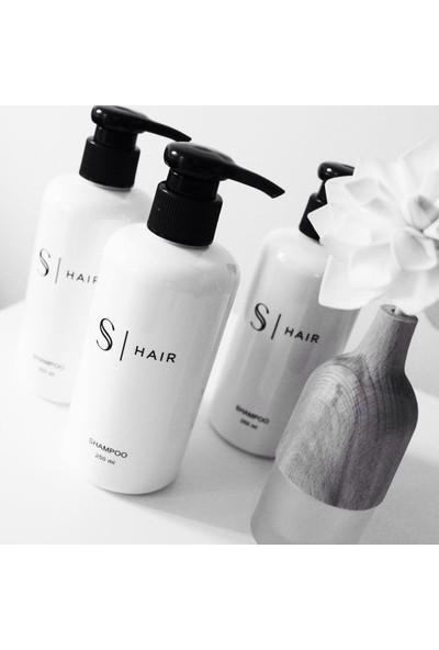 S'clinic S Hair Saç Dökülmesi Karşıtı Şampuan 250 ml