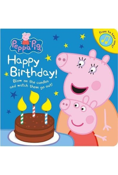 Peppa Pig: Happy Birthday! - Peppa Pig