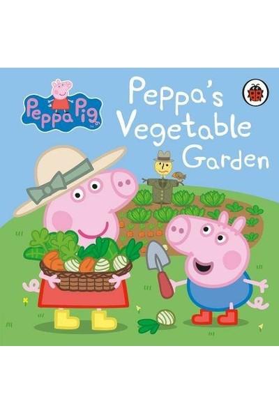Peppa Pig: Peppa's Vegetable Garden - Peppa Pig