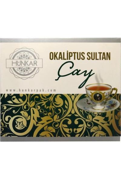 Hünkar Okaliptus Sultan Çayı 100 gr