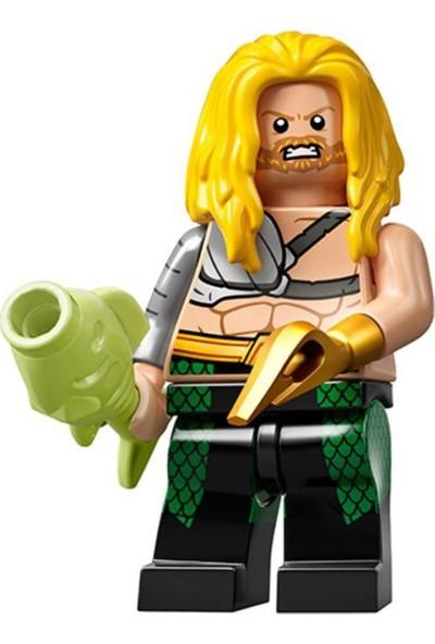 LEGO Dc Super Heroes Minifigür 71026 - Aquaman