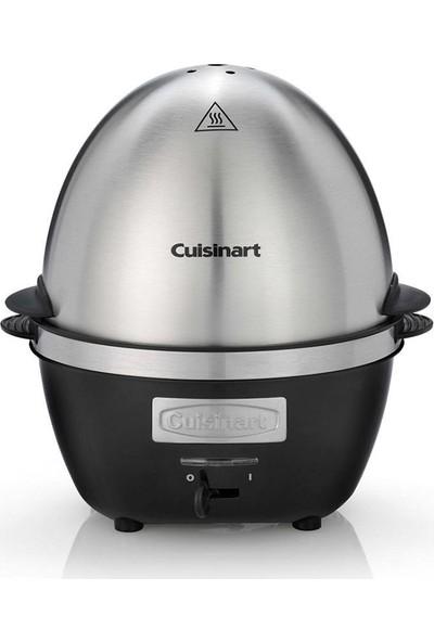 Cuisinart CEC10E Çok Işlevli Yumurta Pişirme Makinesi