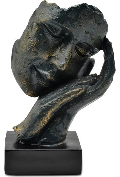 Ecehan Natürel Maske
